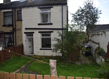 Thumbnail 1 bed terraced house to rent in New Works Rd, Low Moor