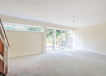 Thumbnail 3 bed property to rent in Wellsmoor Gardens, Bickley, Bromley