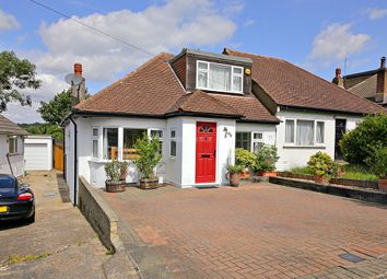 Thumbnail 4 bedroom bungalow for sale in Bittacy Rise, London