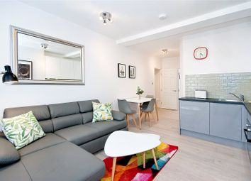 Thumbnail 1 bed flat to rent in Greek St, Soho