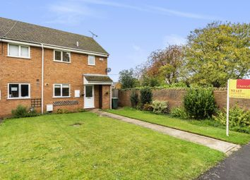 Thumbnail 3 bed end terrace house to rent in Keytes Close, Adderbury