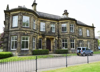 1 bed flat for sale in Sinderhill Court, Northowram, Halifax HX3