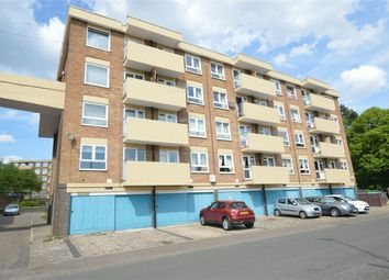 Thumbnail 3 bed flat for sale in Heathgate, Norwich