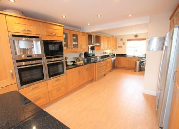 Thumbnail 4 bed property for sale in Narrow Hall Meadow, Chase Meadow Square, Warwick