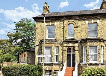 Thumbnail 3 bed flat for sale in Endlesham Road, Balham