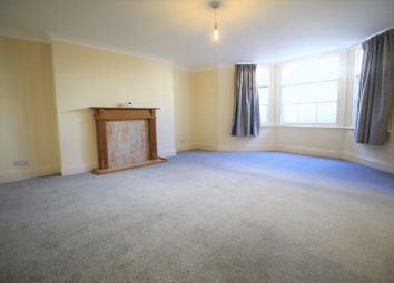 Thumbnail 2 bedroom flat to rent in Albion Road, Scarborough