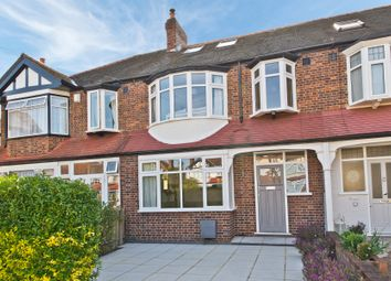 Thumbnail 4 bedroom terraced house for sale in Hillside Close, Morden