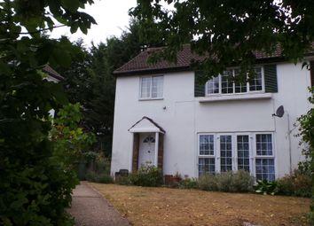 Thumbnail 2 bed maisonette to rent in Three Corners, Barnehurst