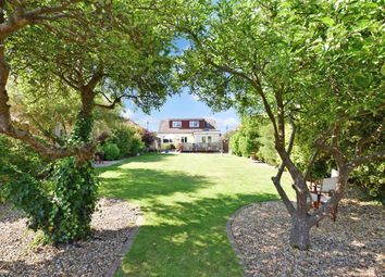 Thumbnail 4 bed bungalow for sale in King Arthurs Drive, Strood, Rochester, Kent