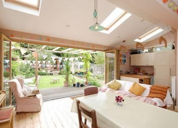 Thumbnail 4 bed semi-detached house for sale in Doyle Gardens, Kensal Green, London