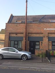 Flagmakers House, 20 Higham Road, Chesham HP5. 1 bed town house