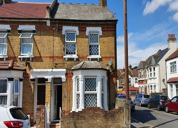 Thumbnail 3 bed end terrace house for sale in Nicholas Road, Hounslow