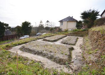Land for sale in Lluest Y Bryn, Carmarthen SA31