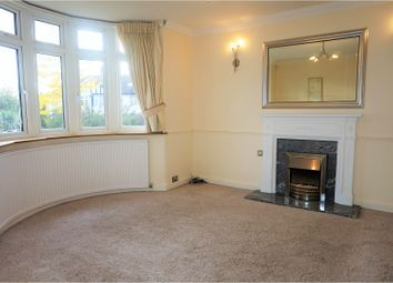 Thumbnail 4 bed semi-detached house to rent in Dale View Avenue, Chingford