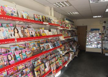 Thumbnail Retail premises for sale in Newsagents NG15, Ravenshead, Nottinghamshire