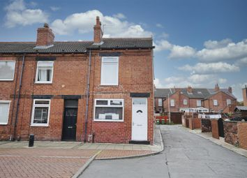 Thumbnail 3 bed end terrace house for sale in Ambler Street, Castleford