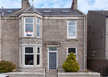 Thumbnail 5 bed flat for sale in Bonnymuir Place, Aberdeen