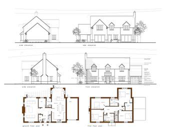 Thumbnail Land for sale in Cumnor, Oxford