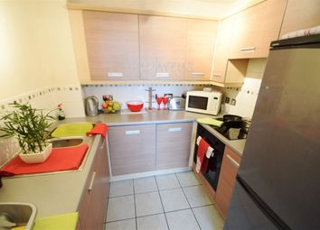 Thumbnail 1 bedroom flat to rent in Bath Row, Edgbaston, Birmingham