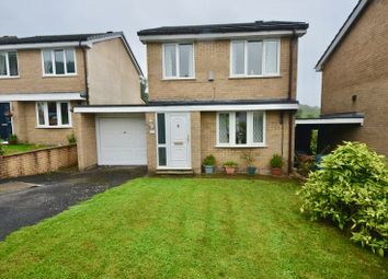 3 bed detached house for sale in Pinewood Drive, Accrington BB5