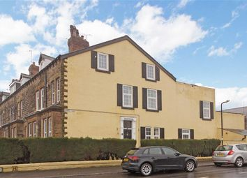 Thumbnail 5 bed terraced house for sale in Cromwell Road, Harrogate, North Yorkshire