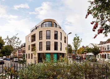 Thumbnail 1 bed flat for sale in Millfields Road, London