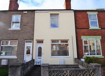 Thumbnail 3 bed terraced house to rent in Washington Grove, Bentley, Doncaster