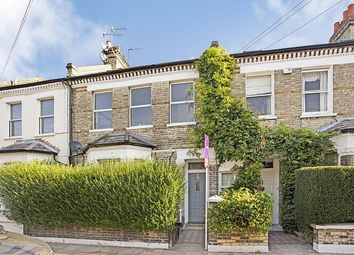 Thumbnail 2 bed flat to rent in Haldon Road, Wandsworth