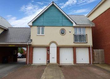 Thumbnail 1 bedroom flat for sale in Ashton Bank Way, Ashton-On-Ribble, Preston