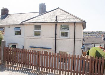 Thumbnail 3 bed semi-detached house for sale in 6 Western Drive, Laira