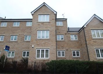 Thumbnail 2 bed flat for sale in Malthouse Court, Liversedge