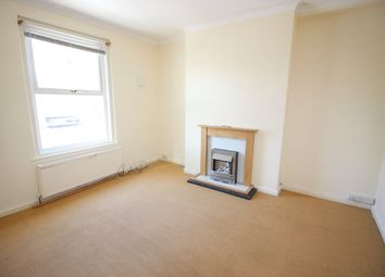 Thumbnail 3 bed flat to rent in Montrell Road, London