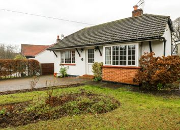 Thumbnail 2 bed bungalow to rent in Copse Hill, Oaklands