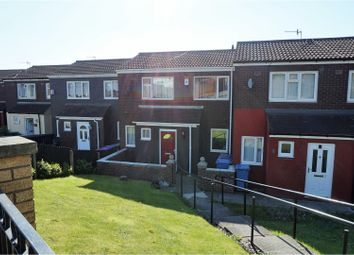 Thumbnail 4 bed town house for sale in Atherton Close, Liverpool