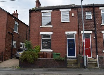 Thumbnail 2 bed end terrace house to rent in Woodbine Street, Ossett