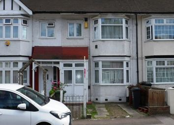 Thumbnail 3 bed property to rent in Waverley Gardens, Barking
