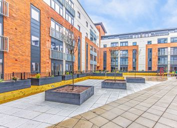 Thumbnail 2 bed flat to rent in The Quadrant, Sand Pits, Birmingham