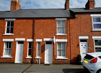 Thumbnail 3 bedroom terraced house to rent in Dover Street, Southwell