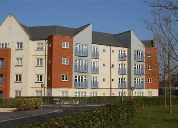 Thumbnail 2 bed flat to rent in Arnold Rd, Mangotsfield, Bristol