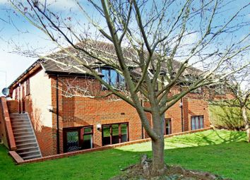 Thumbnail 1 bed maisonette to rent in The Spinney, Ripley Road, Send, Woking