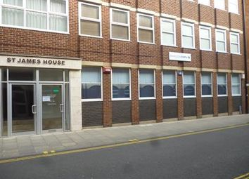 Thumbnail Commercial property to let in Ground Floor, St James' House, Priestgate, Peterborough
