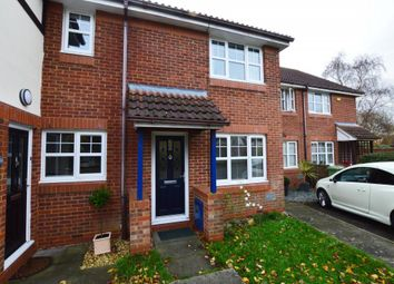 Thumbnail 2 bed terraced house to rent in Barnsbury Garden, Newport Pagnell