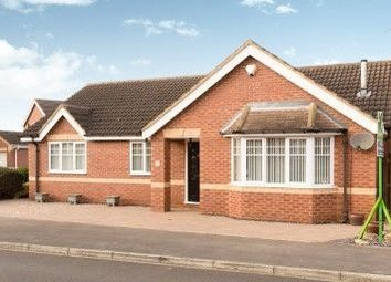 Thumbnail 3 bed bungalow for sale in Westminster Drive, Dunsville, Doncaster