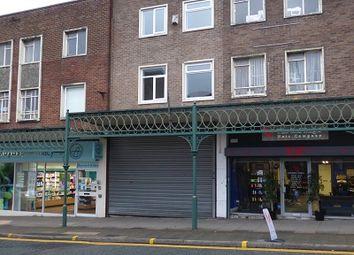 Thumbnail Retail premises to let in Market Street, Hyde