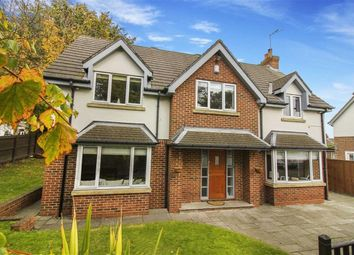 Thumbnail 4 bed detached house for sale in Orchard Court, North Shields, Tyne And Wear