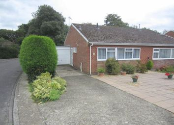 Thumbnail 2 bed semi-detached bungalow for sale in Granby Road, Bournemouth
