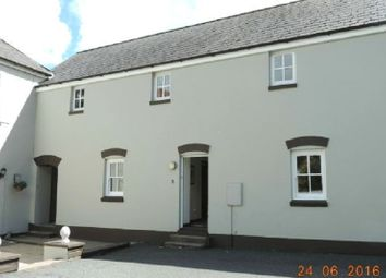 Thumbnail 3 bed terraced house to rent in Leonardston Road, Llanstadwell, Milford Haven, Pembrokeshire.