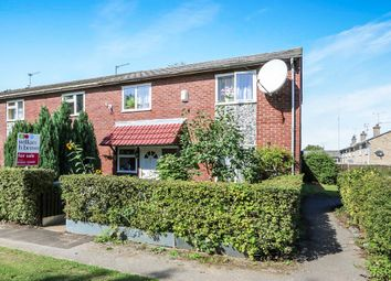 Thumbnail 3 bed end terrace house for sale in New Road, Station Road, Thetford