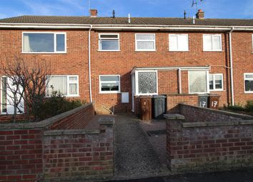 Thumbnail 2 bed terraced house for sale in Antrim Road, Lincoln