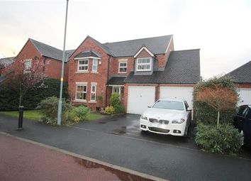4 bed property for sale in Quins Croft, Leyland PR25
